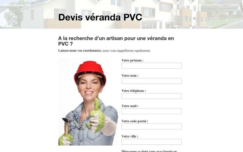 Pourquoi choisir le PVC pour sa véranda ?